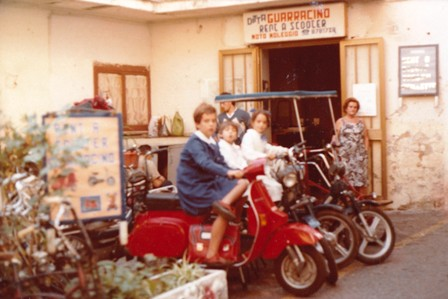 Sorrento - Guarracino Family